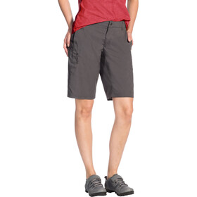 VAUDE Krusa Shorts Women iron